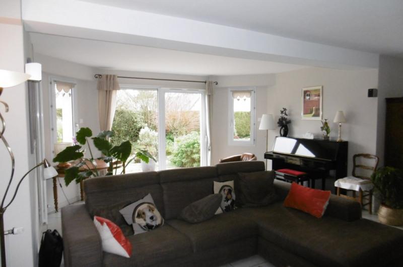Vente maison / villa Change 395200€ - Photo 13