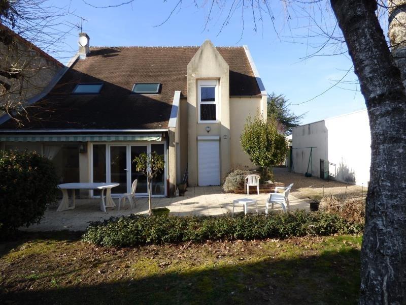 Vendita casa Moulins 187250€ - Fotografia 1