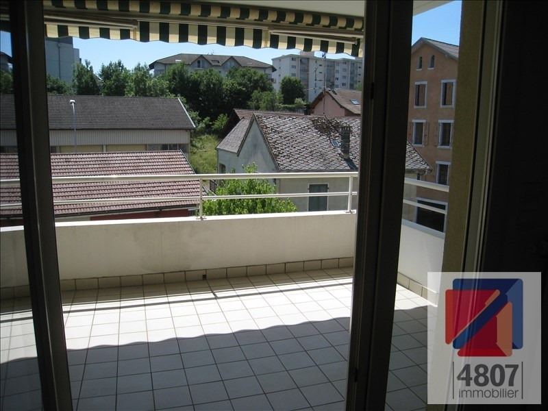 Location appartement La roche sur foron 1266€ CC - Photo 1