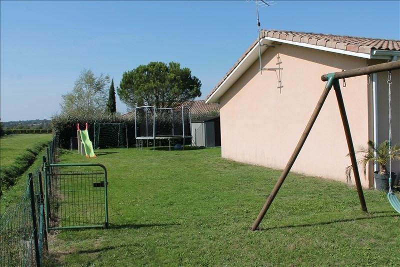 Revenda casa Langon 155500€ - Fotografia 3