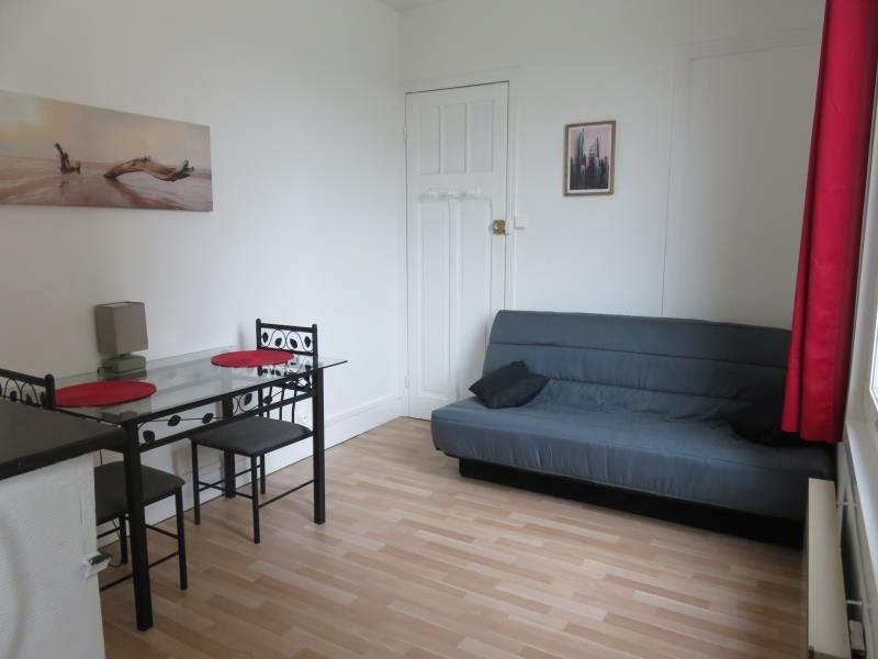 Location appartement Dunkerque 345€ CC - Photo 1