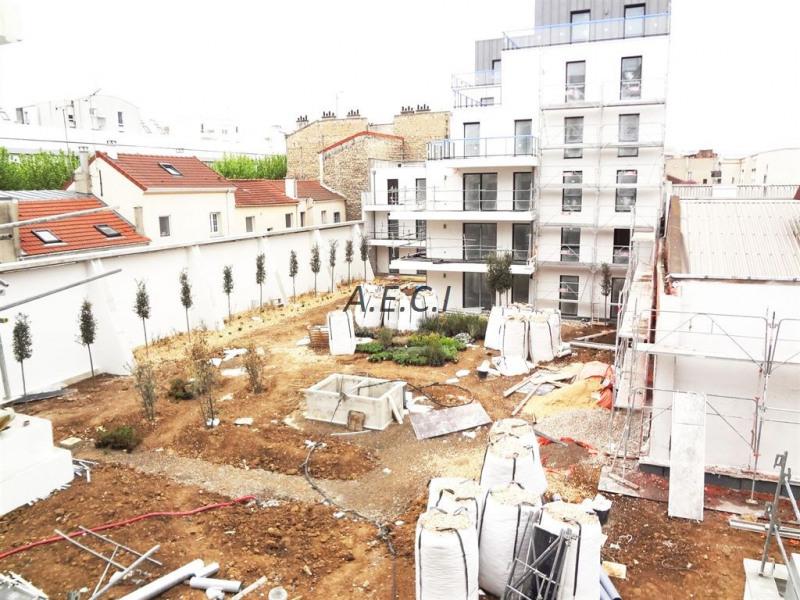 Vente appartement Asnières-sur-seine 380000€ - Photo 1