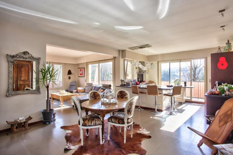 Deluxe sale apartment La celle saint cloud 749000€ - Picture 1