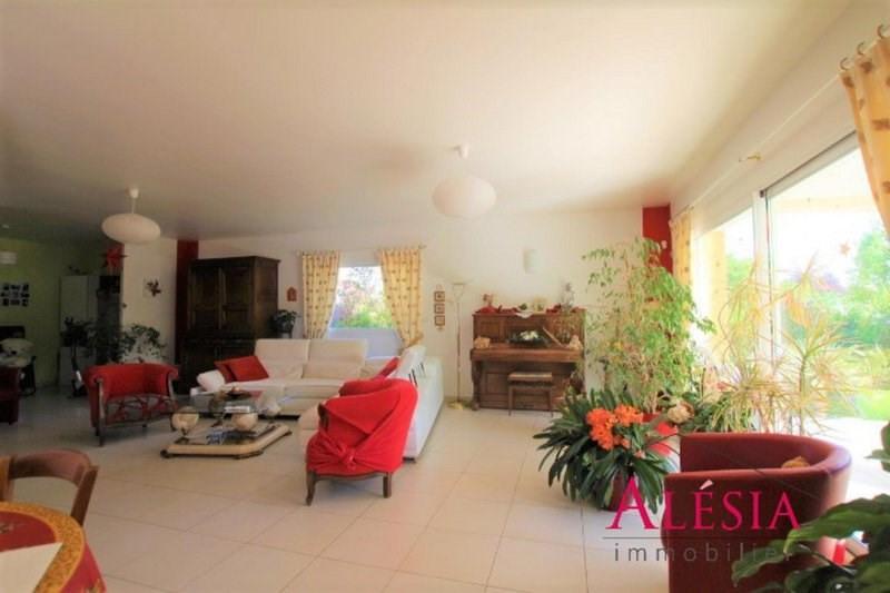 Sale house / villa Châlons-en-champagne 426000€ - Picture 4