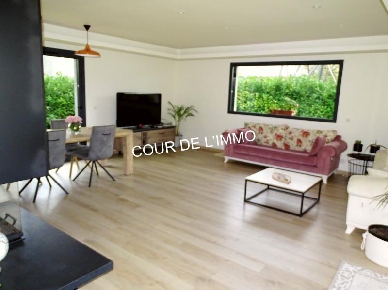 Vente maison / villa St pierre en faucigny 525000€ - Photo 2