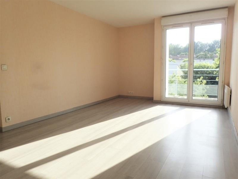 Vente appartement Toulouse 115 000€ - Photo 1
