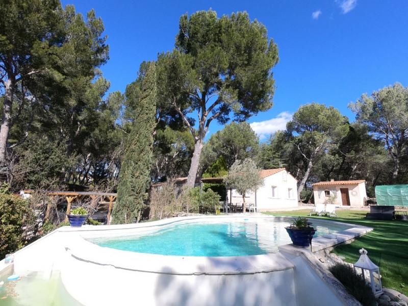 Deluxe sale house / villa Aix en provence 670000€ - Picture 3
