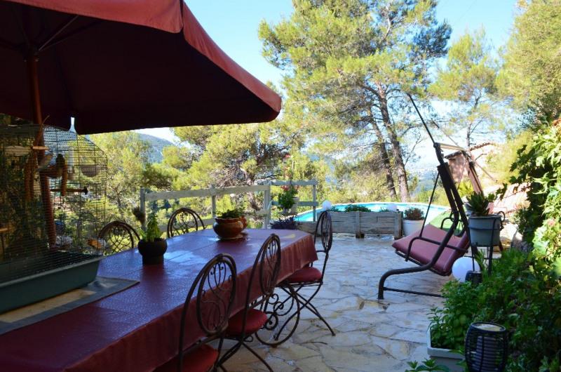 Vendita casa Drap 465000€ - Fotografia 1