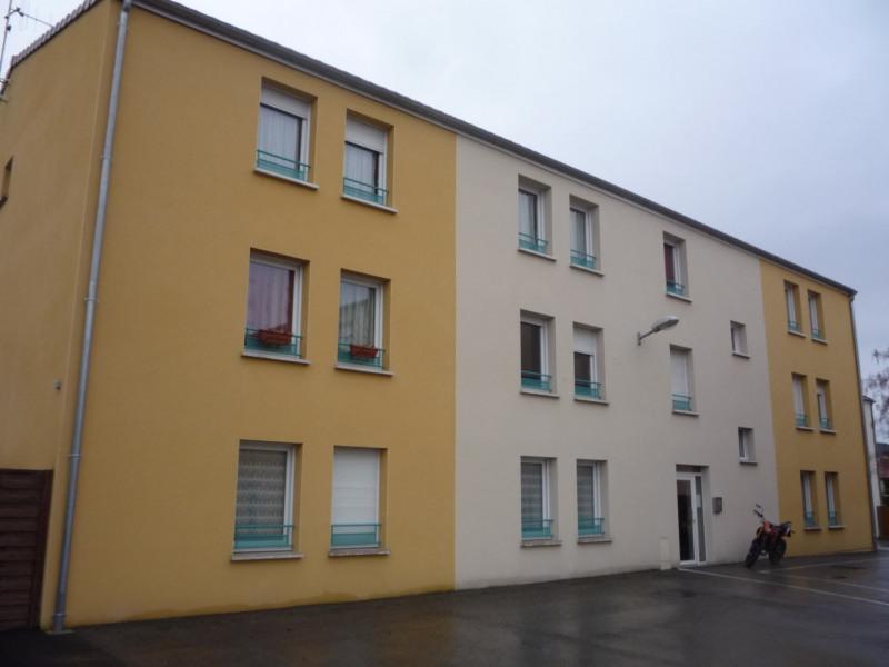 Rental apartment Châlons-en-champagne 425€ CC - Picture 1