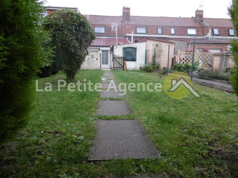 Sale house / villa Billy berclau 132900€ - Picture 1