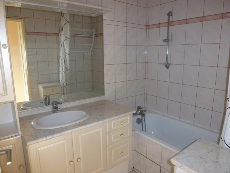 Rental apartment Elancourt 1076€ CC - Picture 4