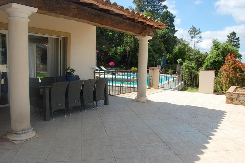 Venta de prestigio  casa Montauroux 730000€ - Fotografía 12