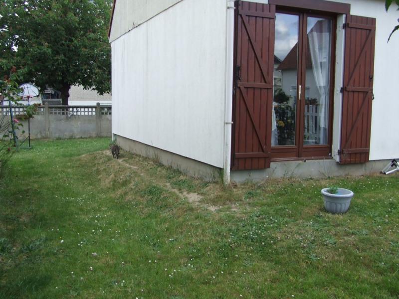 Vente maison / villa Sotteville les rouen 165000€ - Photo 3