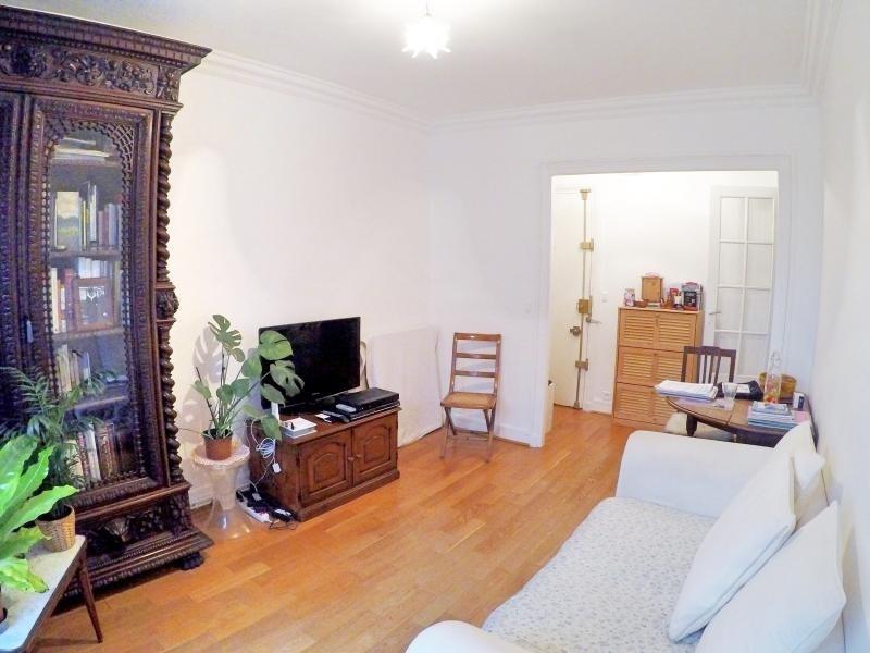 Vente appartement Paris 18ème 349000€ - Photo 3