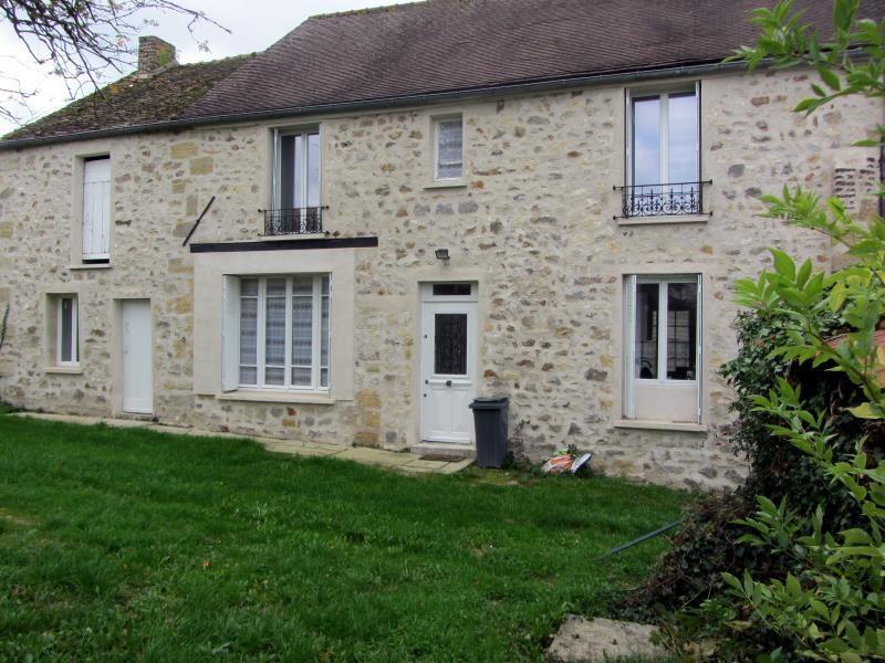 Vente maison / villa Secteur ennery 378000€ - Photo 1