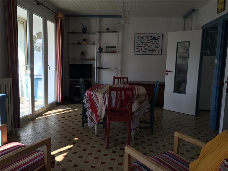 Sale house / villa Jard sur mer 218400€ - Picture 4