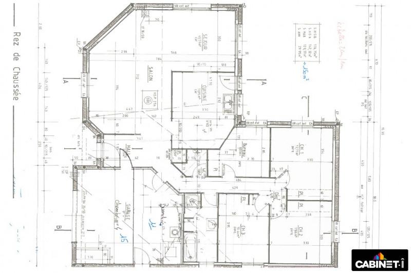 Vente maison / villa Vigneux de bretagne 355900€ - Photo 12
