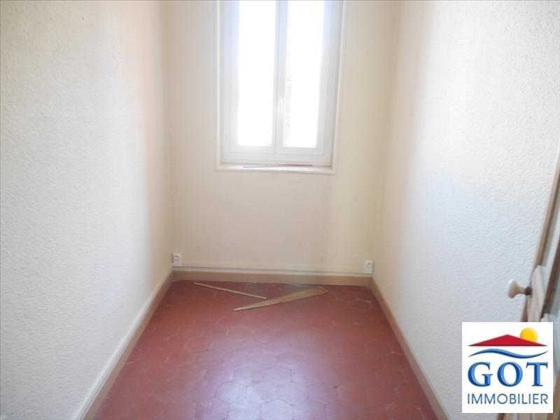 Produit d'investissement immeuble St laurent de la salanque 142500€ - Photo 15