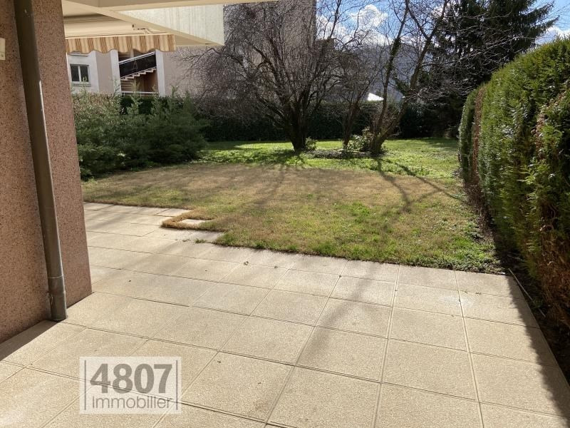 Vente appartement Ambilly 367000€ - Photo 4