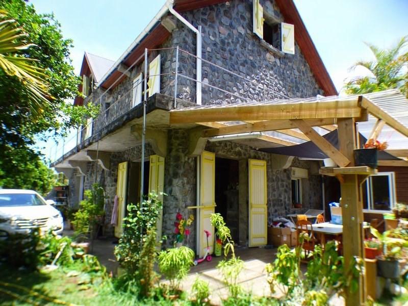 Rental house / villa La riviere st louis 900€ +CH - Picture 1