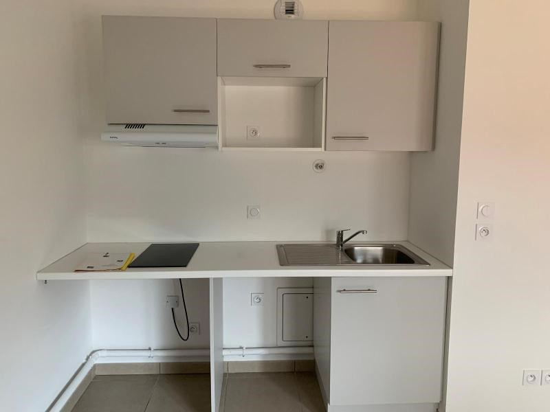 Location appartement Lyon 8ème 355€ CC - Photo 6