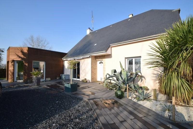 Vente maison / villa St lo 307500€ - Photo 1