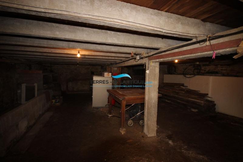 Vente maison / villa Bannalec 115500€ - Photo 9