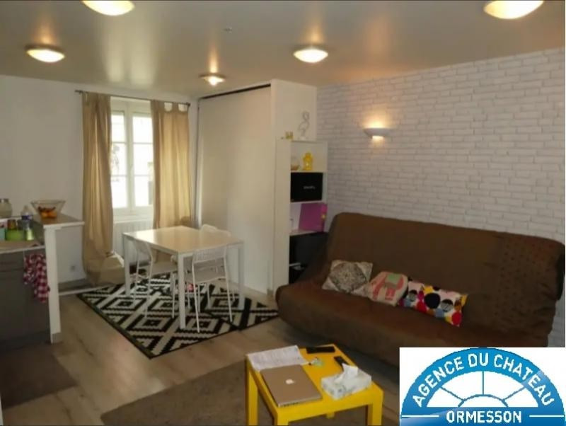 Sale apartment Sucy en brie 129 000€ - Picture 2