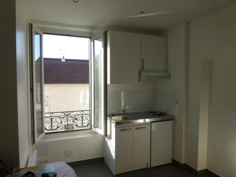 Vente appartement Sannois 128 000€ - Photo 2