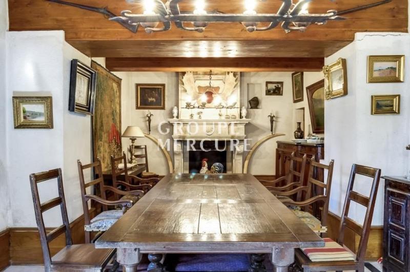 Deluxe sale house / villa Lyon 1795000€ - Picture 5