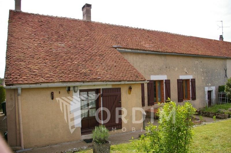 Vente maison / villa St sauveur en puisaye 59500€ - Photo 8