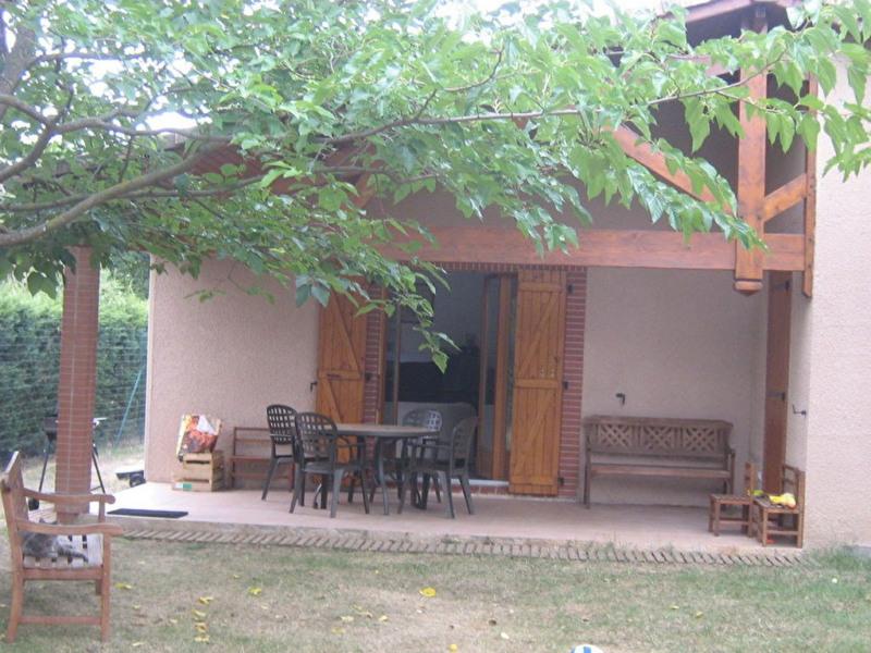 Rental house / villa Colomiers 1227€ CC - Picture 2