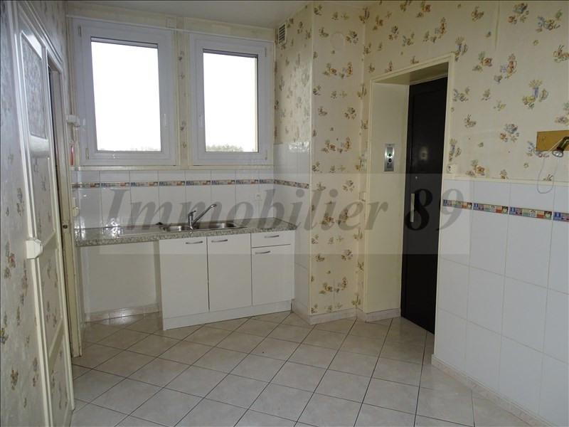 Sale apartment Centre ville chatillon s/s 66000€ - Picture 2