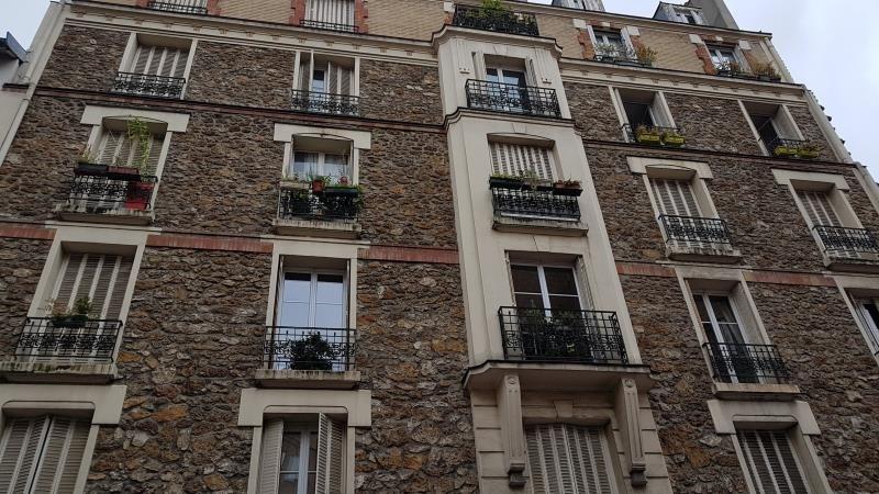 Affitto appartamento Asnieres sur seine 920€ CC - Fotografia 1