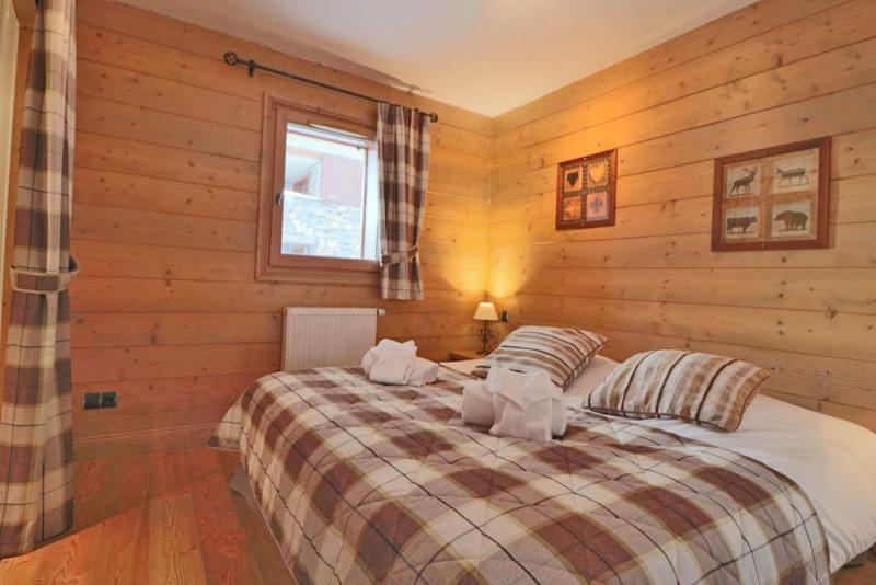 Vente appartement La rosière 230000€ - Photo 6