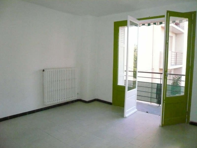 Rental apartment Nimes 560€ CC - Picture 1
