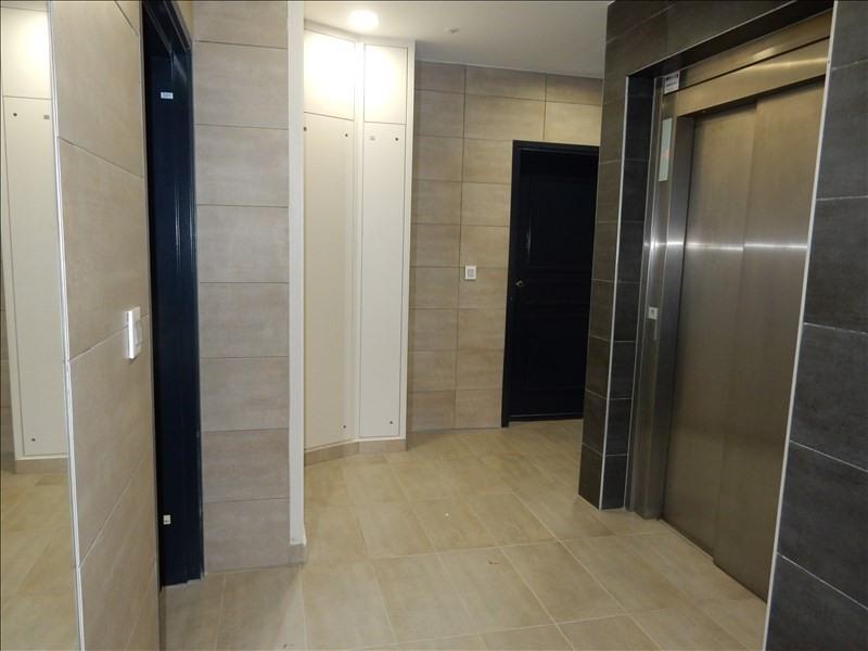 Rental apartment Garges les gonesse 1186€ CC - Picture 3