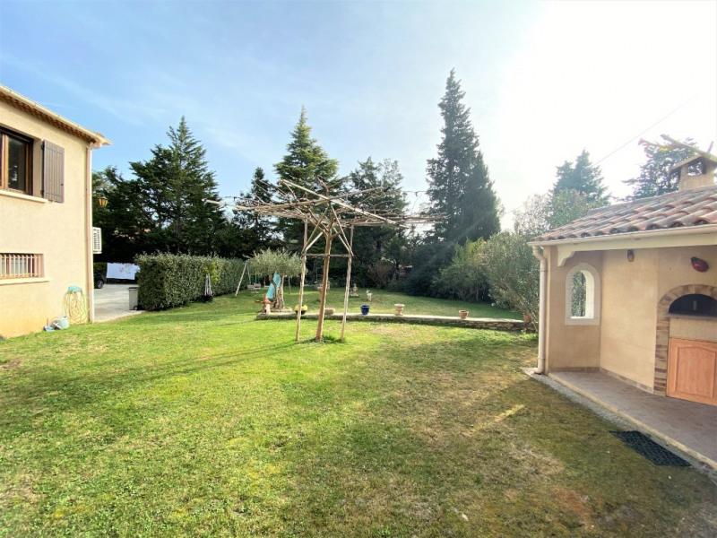 Vente de prestige maison / villa Villeneuve les avignon 580000€ - Photo 2