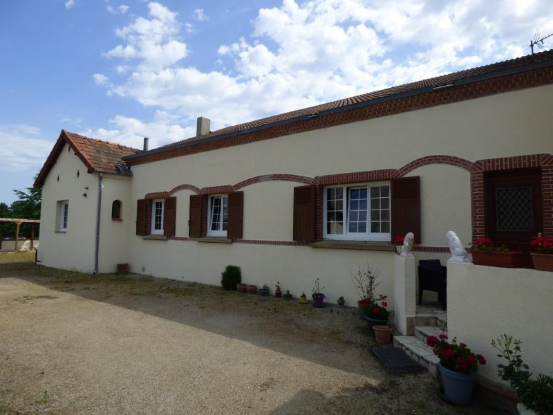 Vente maison / villa Avermes 139100€ - Photo 2