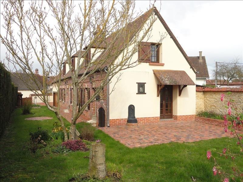 Vente maison / villa Beauvais 245000€ - Photo 1