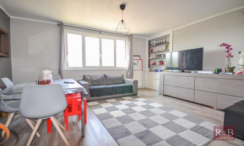 Vente appartement Les clayes sous bois 163000€ - Photo 1