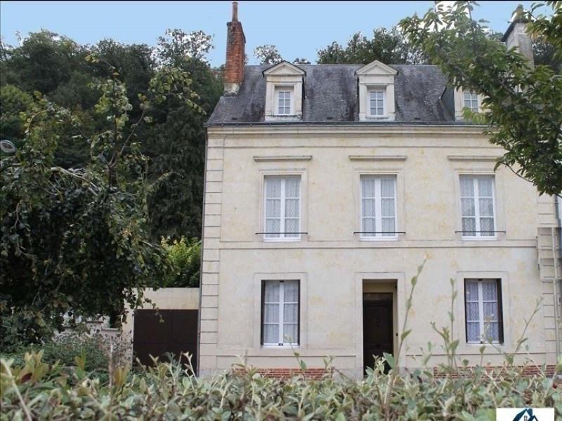 Vente maison / villa La chartre sur le loir 206000€ - Photo 1