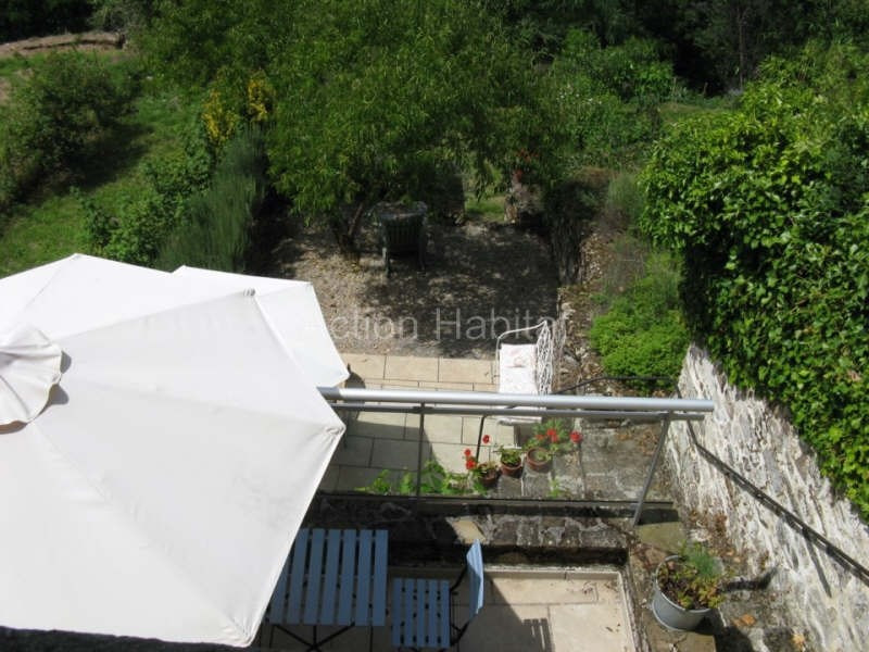 Sale house / villa Najac 210 000€ - Picture 8
