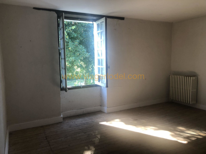 Lijfrente  huis Chey 52000€ - Foto 16