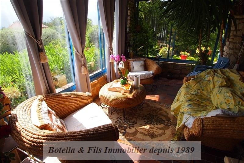 Verkoop  huis Goudargues 354000€ - Foto 10
