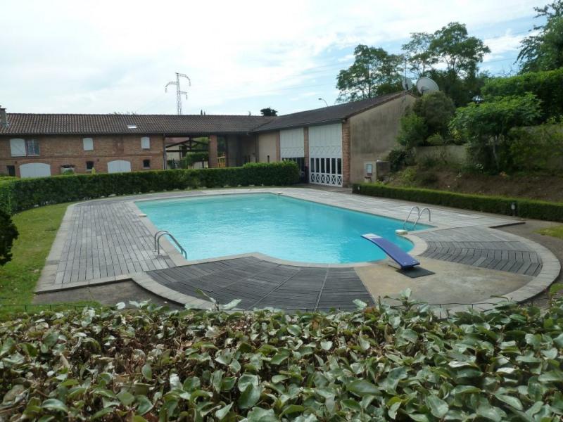 Rental apartment Ramonville-saint-agne 821€ CC - Picture 1