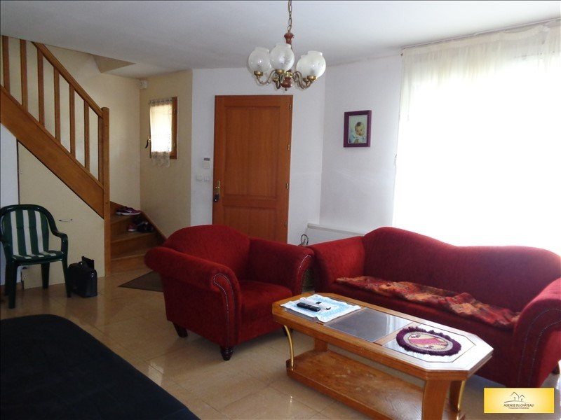 Vente maison / villa Moisson 208000€ - Photo 2
