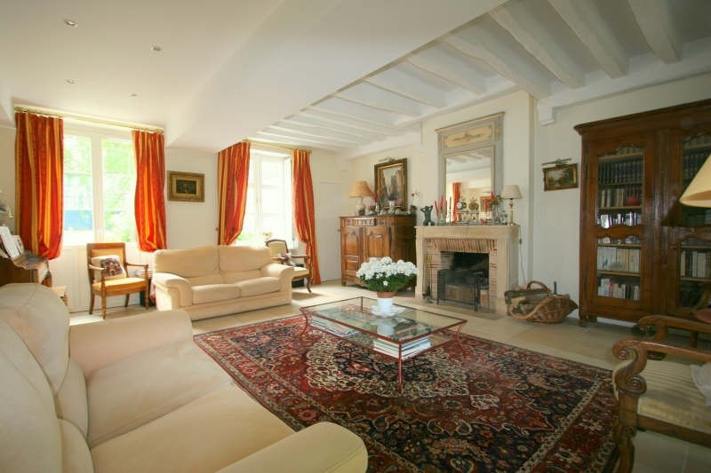 Deluxe sale house / villa Fontainebleau 1 250 000€ - Picture 2