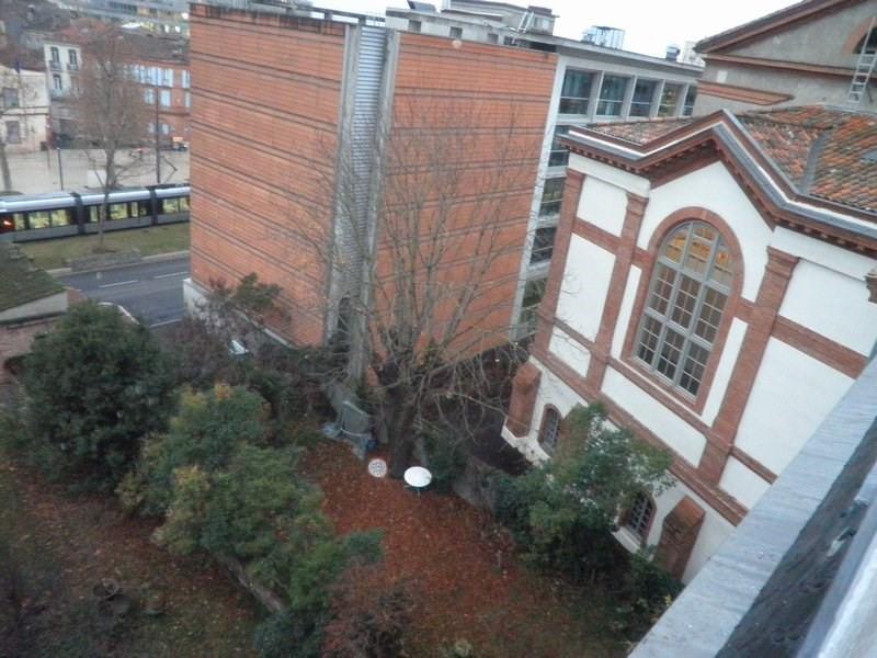 Rental apartment Toulouse 753€ CC - Picture 6