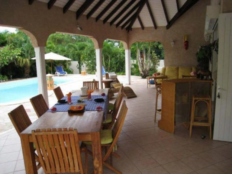 Sale house / villa Saint francois 425 000€ - Picture 2
